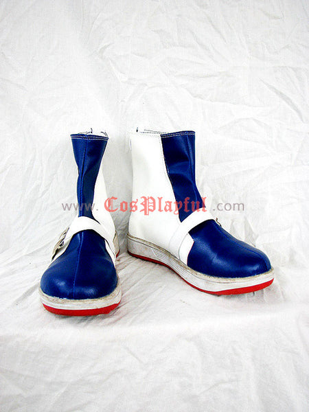 Inspired by Ys Origin Mucha Cosplay Boots / Cosplay Shoes
