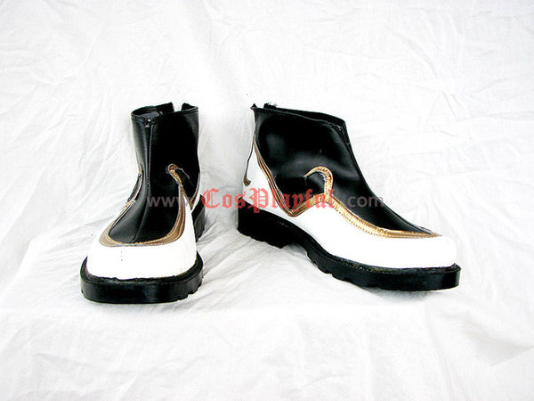 Inspired by Ys Origin Duless Cosplay Boots / Cosplay Shoes
