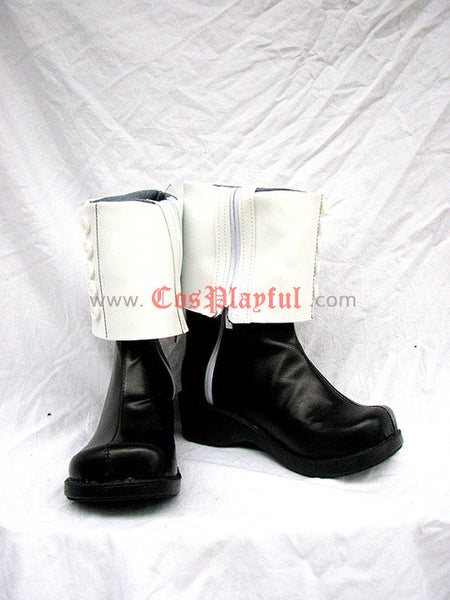 Inspired by Soul Eater Crona Cosplay Boots / Cosplay Shoes