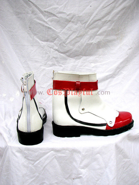 Inspired by Eureka Seven Renton Cosplay Boots / Cosplay Shoes