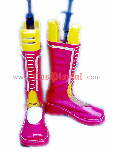 Inspired by Granado Espada Catherine Cosplay Boots