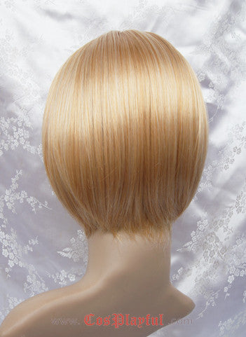 Inspired by Hetalia Axis Powers Finland Tino Cosplay Wigs