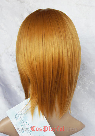 Inspired by Death Note Light Yagami Cosplay Wig