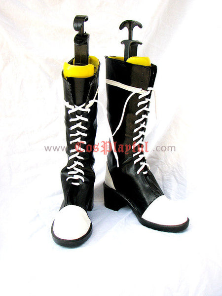 Inspired by Black Butler Ciel Cosplay Boots 3