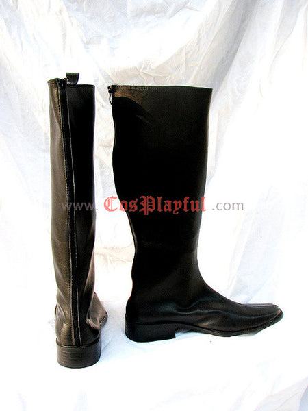 Inspired by Code Geass Knight Rounds Cosplay Boots