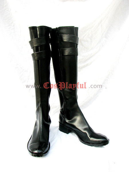 Inspired by Katekyo Hitman Reborn Chrome Dokuro Cosplay Boots