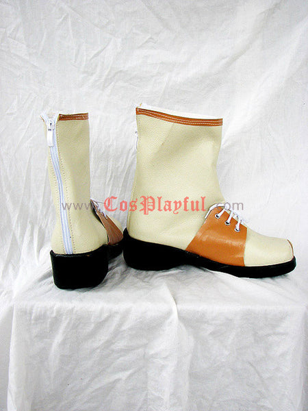 Inspired by Ys Origin Cosplay Boots / Cosplay Shoes