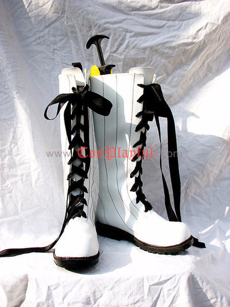 Inspired by Black Butler Ciel Cosplay Boots