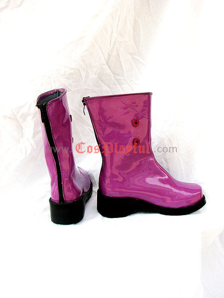 Inspired by Fate Stay Night Illyasviel Cosplay Boots
