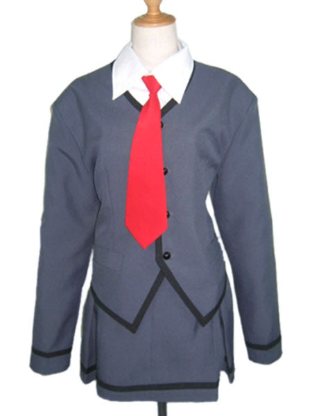 Inspired by Orihime Inoue Karakura Town Cosplay Costume Bleach Cosplay