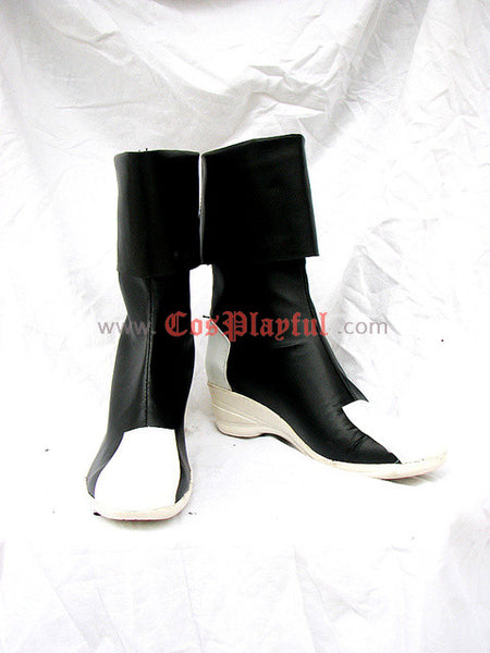 Inspired by Gundam Seed Destiny Meyrin Hawke Cosplay Boots / Cosplay Shoes
