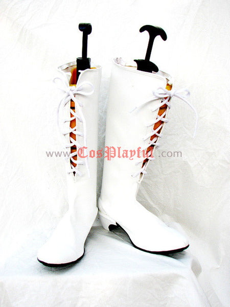 Inspired by Pandora Hearts Alice Cosplay Boots