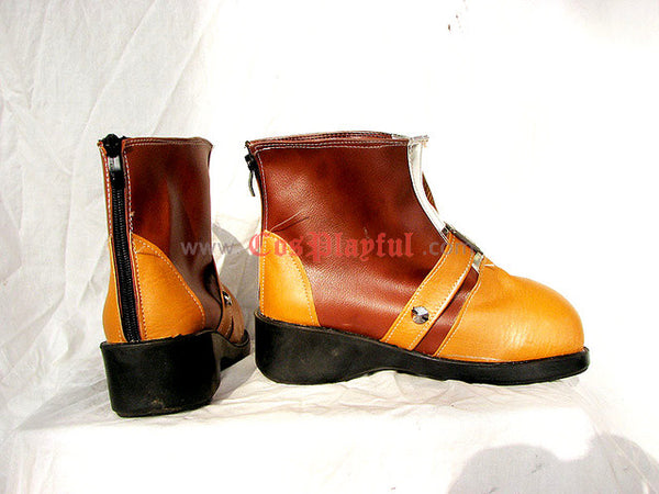 Inspired by Ys Origin Eolia Cosplay Boots / Cosplay Shoes