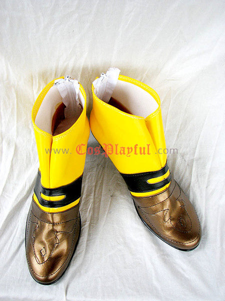 Inspired by Ys Origin Epnoa Cosplay Boots / Cosplay Shoes