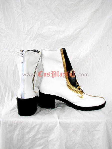 Inspired by Ys Origin Twin Goddesses Cosplay Boots / Cosplay Shoes