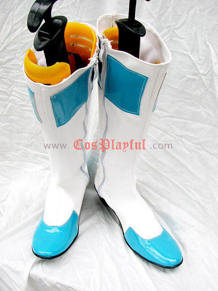 Inspired by Eureka Seven  Eureka Cosplay Boots