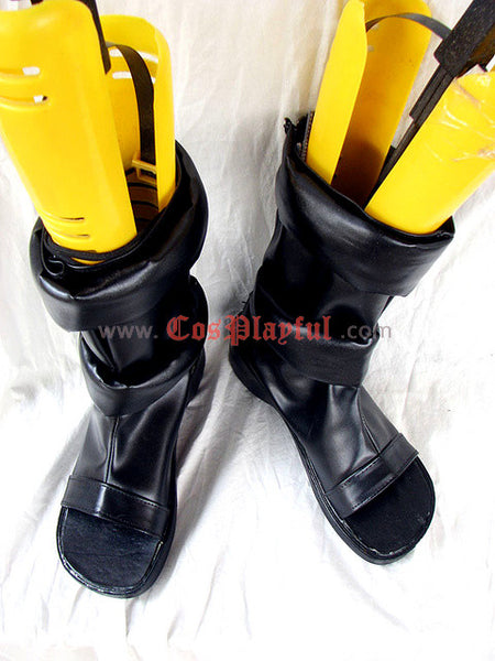 Inspired by Naruto Sai Cosplay Boots