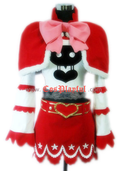 Inspired by One Piece Ghost Princess Perona Cosplay Costume