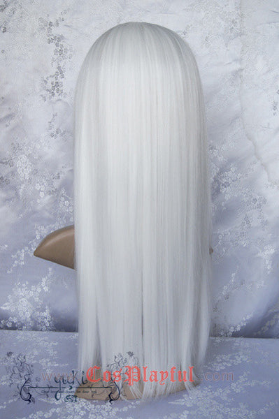 Inspired by Rozen Maiden Mercury Lamp Suigintou Cosplay Wig High Quality