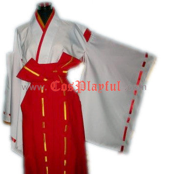 Inspired by X clamp Arashi Kishu Cosplay Costume
