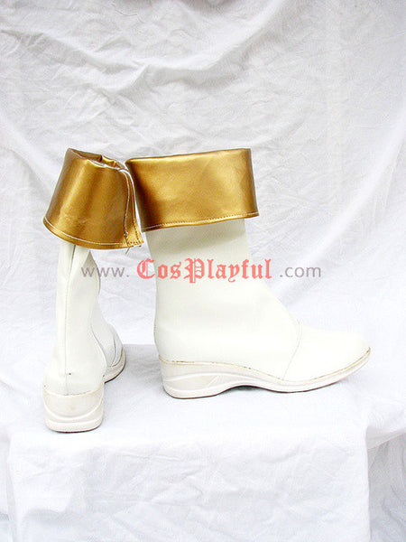 Inspired by Tales of Phantasia Mint Adnade Cosplay Boots / Cosplay Shoes