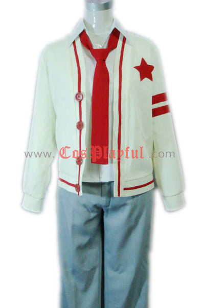 Inspired by Love Com Atsushi Outani Cosplay Costume