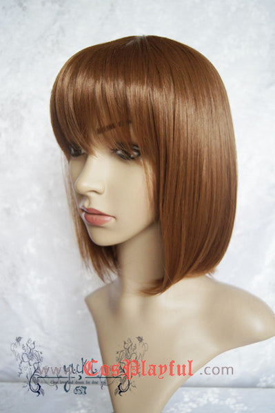 Inspired by K-ON! Yui Hirasawa Cosplay Wig High Quality