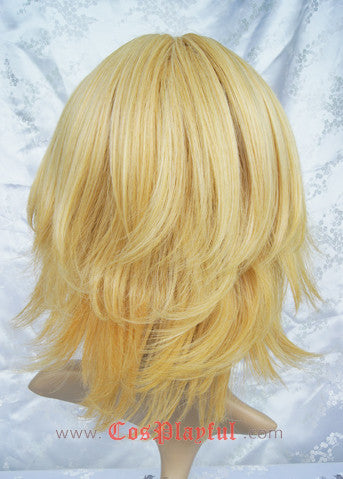 Inspired by Ouran High School Host Club Honey Cosplay Wig - Mitsukuni Haninozuka