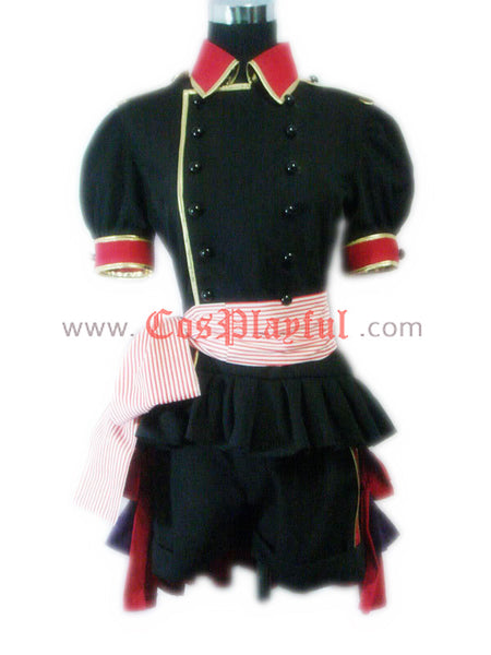 Inspired by Black Butler Ciel Phantomhive Cosplay Costume