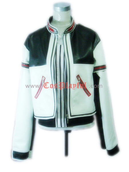Inspired by KOF Kyo Kusanagi Cosplay Costume
