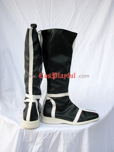 Inspired by Bleach Arrancar Cosplay Boots