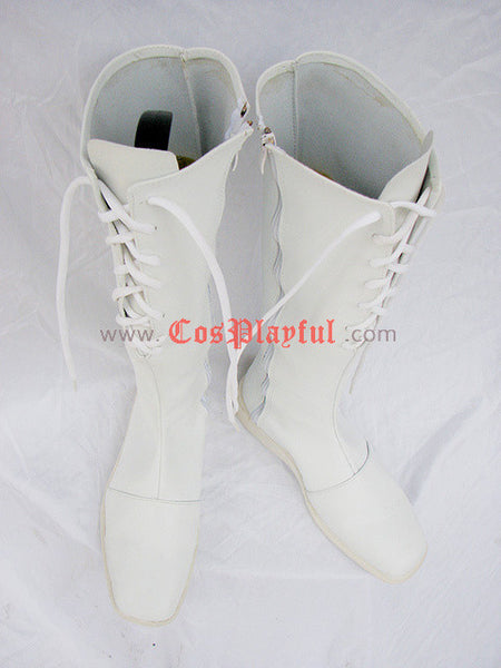 Inspired by Hetalia Axis Powers Iceland Cosplay Boots
