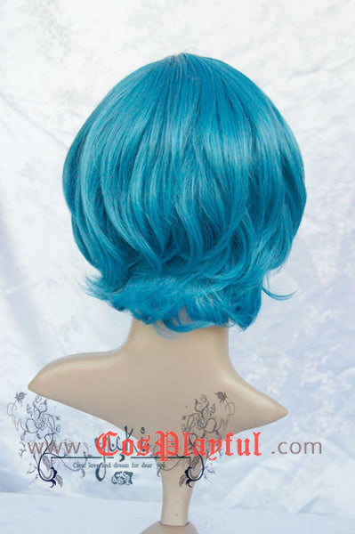Inspired by Starry Sky Iku Mizushima Cosplay Wig High Quality