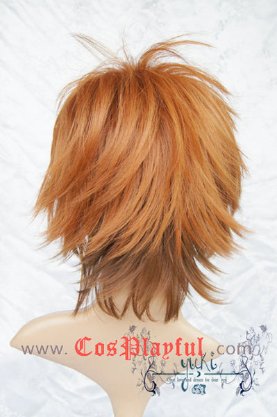 Inspired by Nura: Rise of the Yokai Clan Rikuo Nura Cosplay Wig High Quality