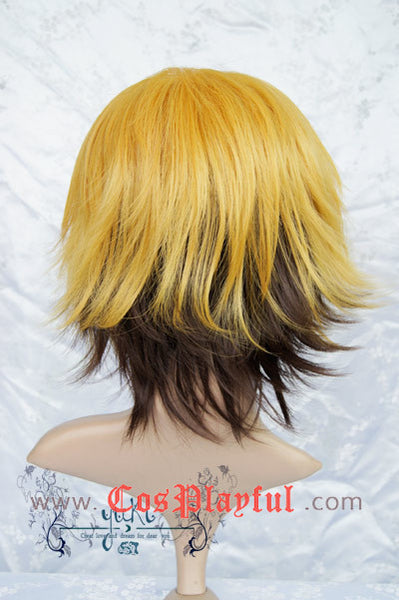 Inspired by Nura: Rise of the Yokai Clan Kubinashi Cosplay Wig High Quality