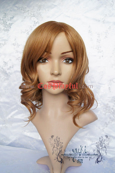 Inspired by Nyotalia Emily F. Jones America Cosplay Wig High Quality