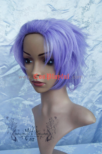 Inspired by Starry Sky Tsubasa Amaha Cosplay Wig High Quality