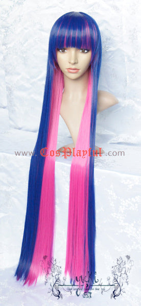 Inspired by Panty & Stocking with Garterbelt Stocking Cosplay Wig High Quality