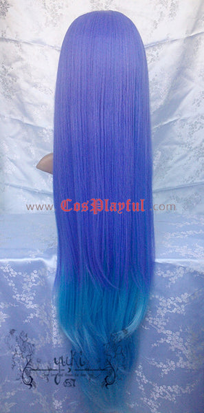 Inspired by Vocaloid Anti the Infinite Holic Luka Cosplay Wig