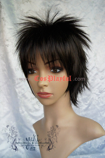 Inspired by Durarara!!  Mikado Ryugamine Cosplay Wig High Quality