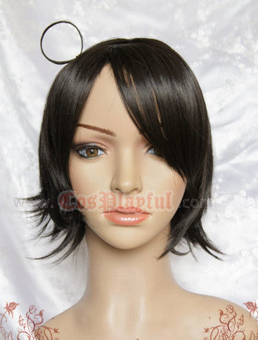 Inspired by Hetalia Axis Powers South Korea Cosplay Wig