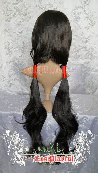 Inspired by Blood-C Saya Kisaragi Cosplay Wig High Quality