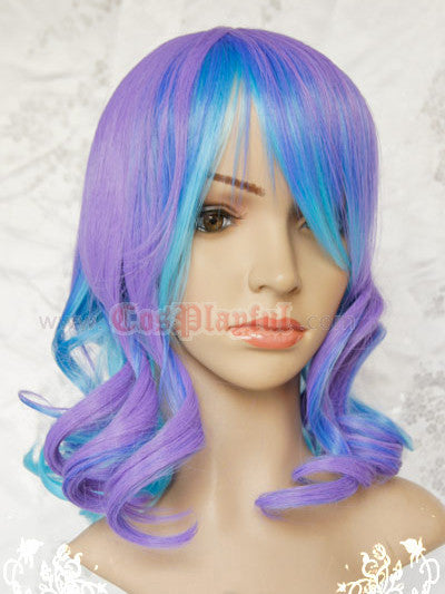 Inspired by Vocaloid Anti the infinite Holic Rin Cosplay Wig High Quality