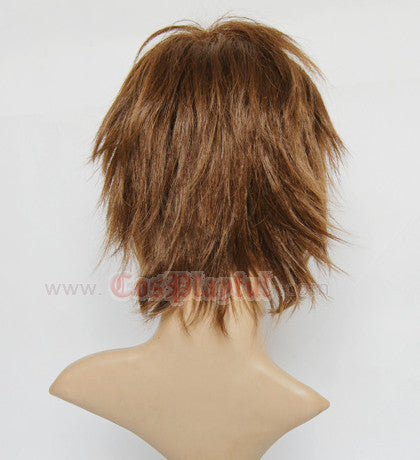 Inspired by No.6 Future City Shion Cosplay Wig