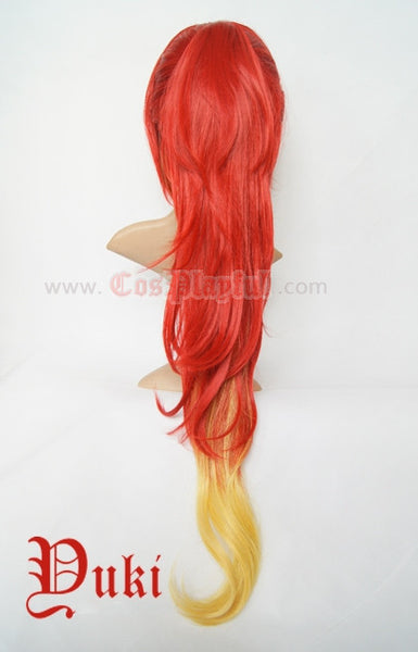 Inspired by Blue Exorcist Shura Kirigakure Cosplay Wig High Quality