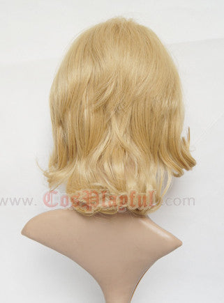 Inspired by Tiger and Bunny Barnaby Brooks Jr Cosplay Wig