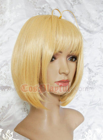 Inspired by Blue Exorcist Shiemi Moriyama Cosplay Wig High Quality