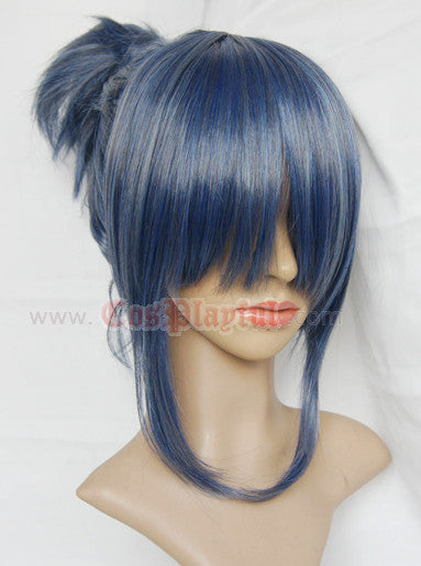 Inspired by No. 6 Future City Nezumi Cosplay Wig