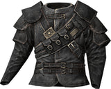 Commission Thief Guild Dovakiin Jacket - Cosplayful