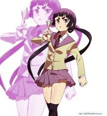 Inspired by Izumo Kamiki from Blue Exorcist  Ao No Exorcist Cosplay Costume